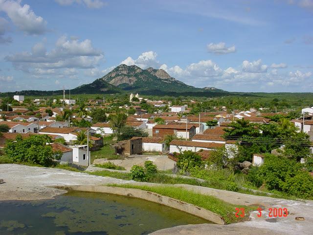 SÃO JOÃO DO SABUGI (RN) - BRASIL