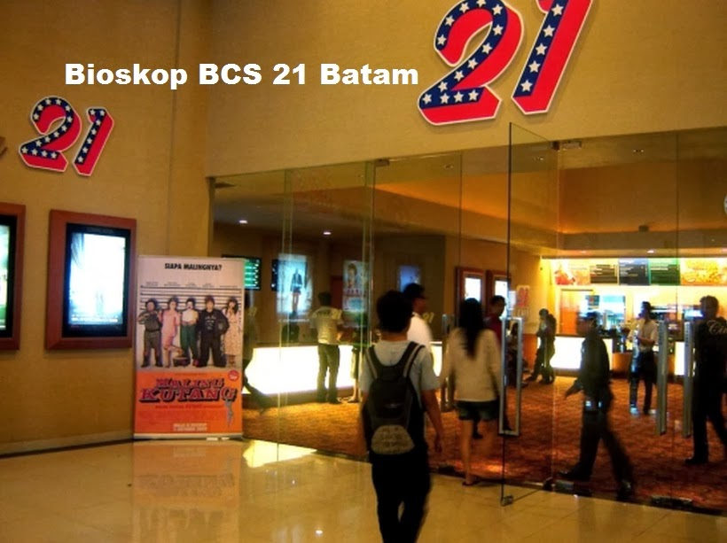 Informasi Bioskop BCS Batam - Zona Film Online