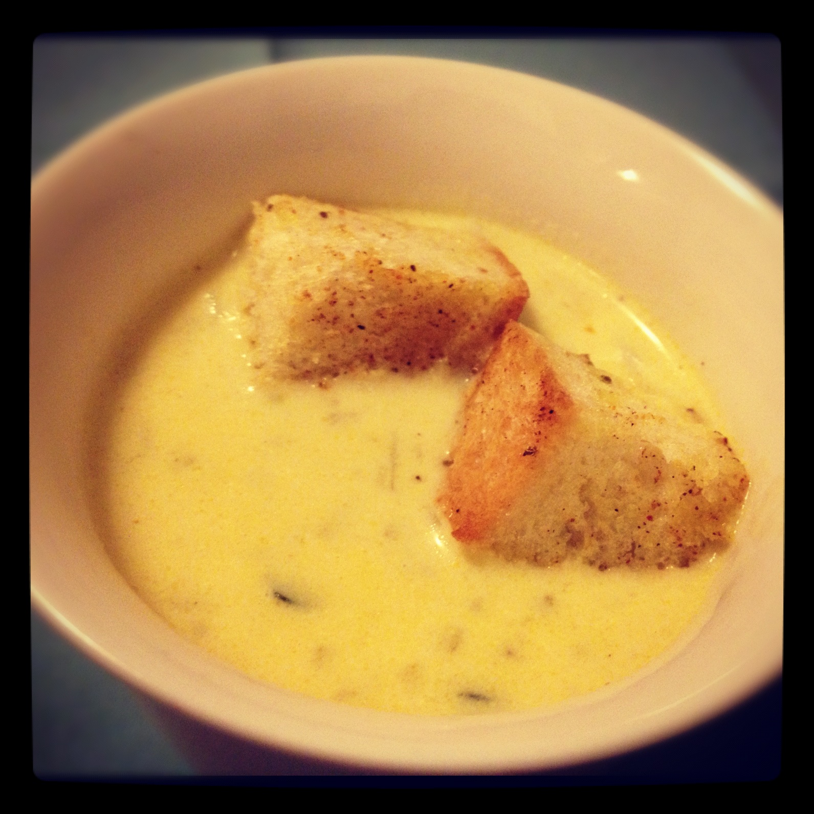 Potato Chowder Recipes — Dishmaps