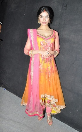 Actress-in-Anarkali-Dresses