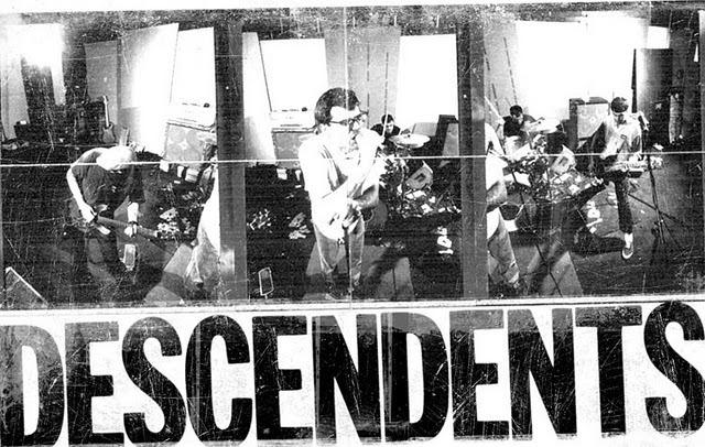 Descendents FAT EP