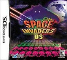 Space Invaders Revolution   Nintendo DS