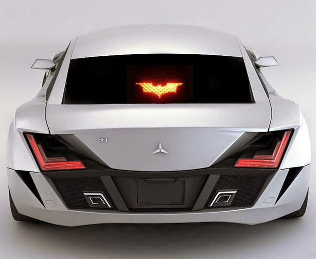 Coolest Batman Inspired Products and Designs (15) 3