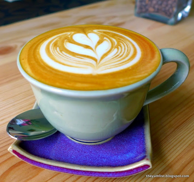 5 Must Visit Cafes in KL