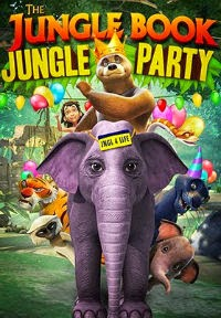 The Jungle Book Jungle Party