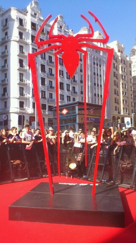 Los 40 Principales Junio 2012