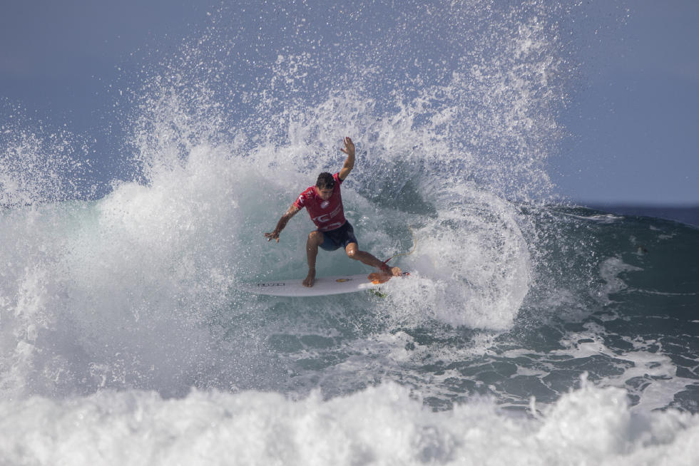 2 Andy Criere FRA Teguise 2015 Franito Pro Junior Foto_WSL Gines Diaz