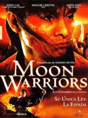 Chiến Thần Truyền Thuyết - The Moon Warriors (1992)