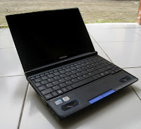 netbook second malang, jual netbook toshiba nb525 di malang, tohiba nb525