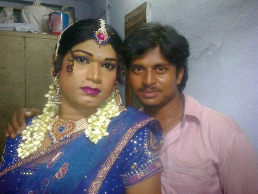gay crossdress couple