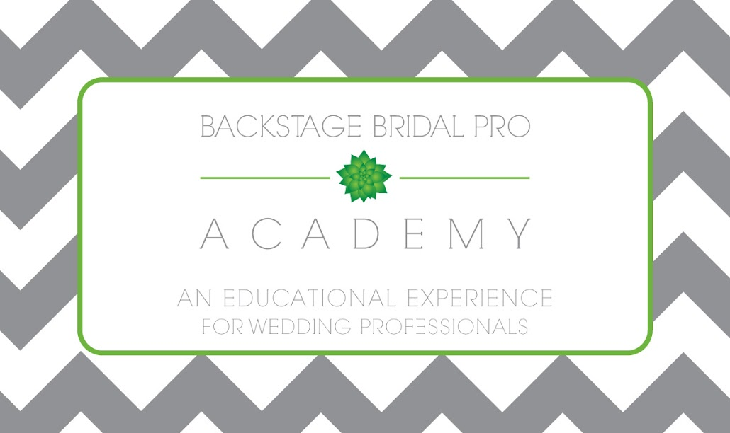 Backstage Bridal Pro