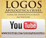 Inscreva-se no Logos Apologética