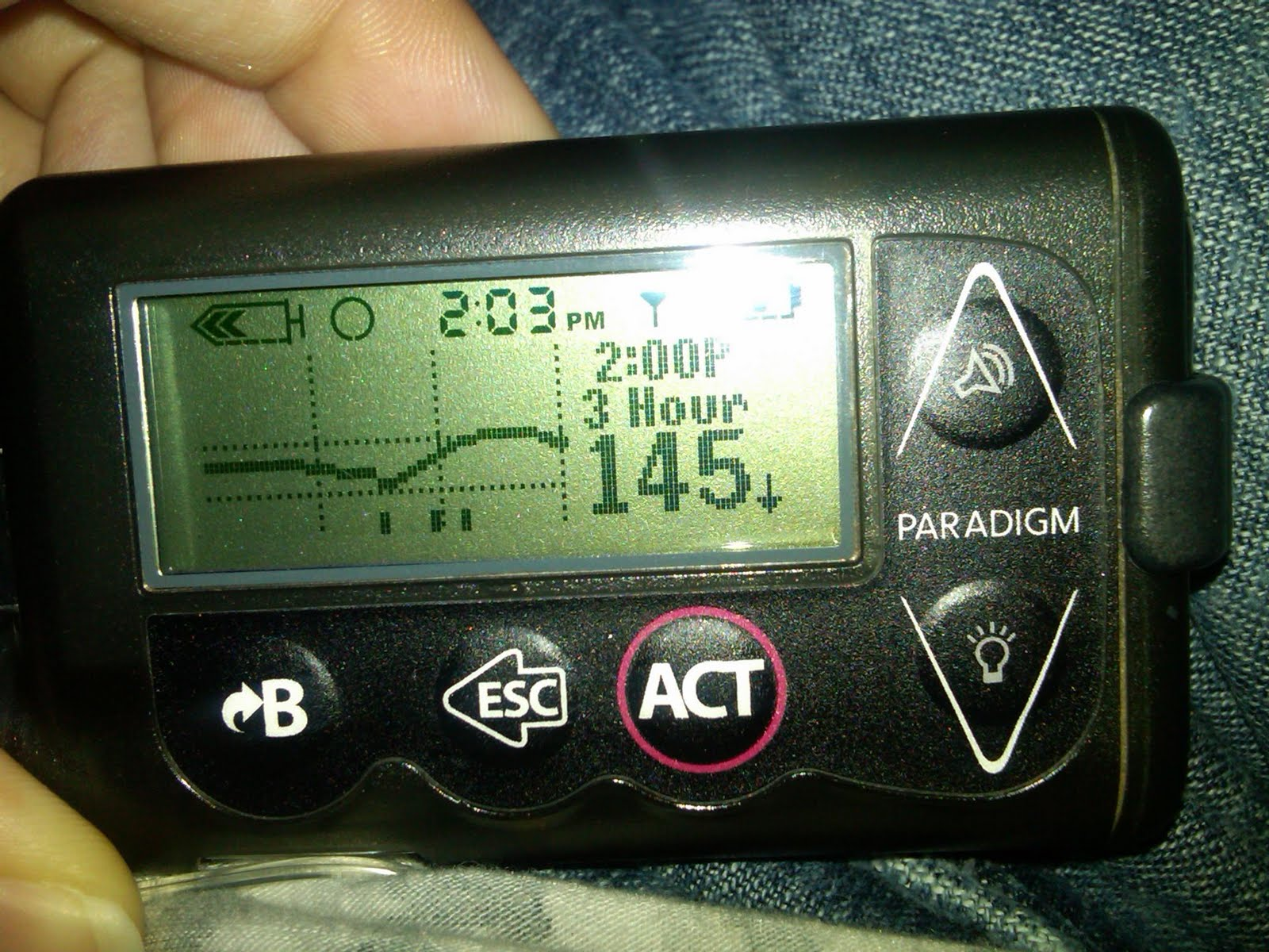 pzi insulin