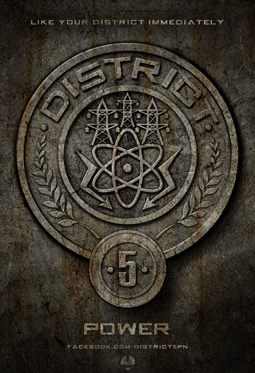 Hunger Games District ... Hunger Games Districts Jobs