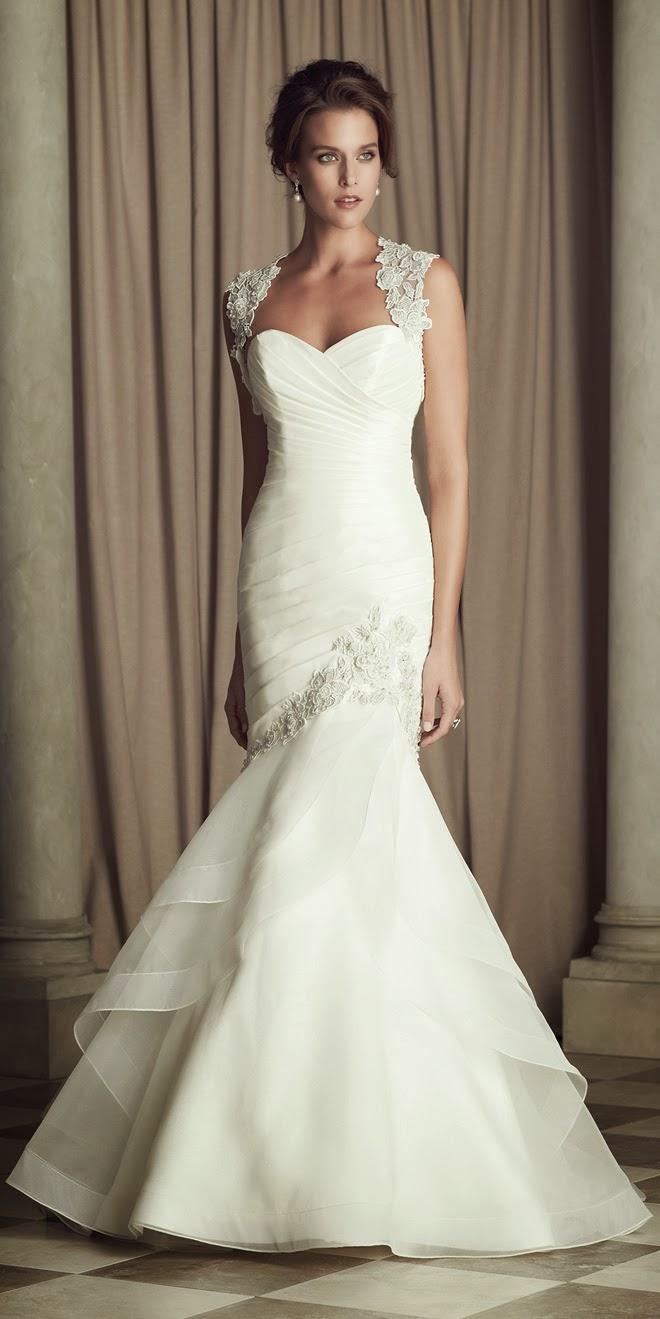 Win A Dream Dress By Paloma Blanca