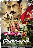 فيلم Chakravyuh