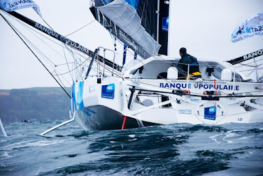 The transat Bakerly - Plymouth-2016