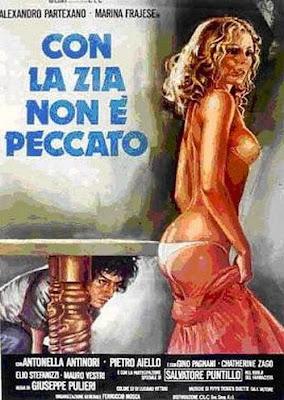 Con La Zia Non è Peccato 1982