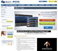 What Is AVAFX Autotrader?