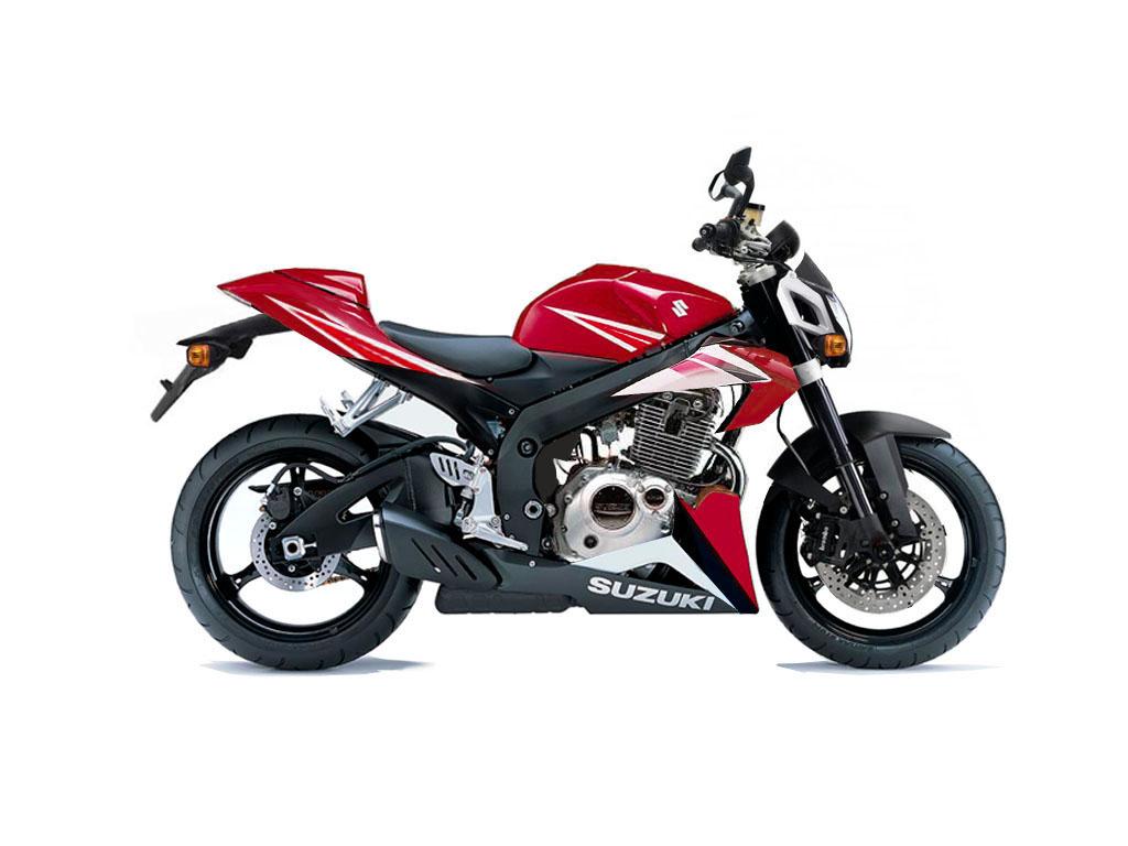 Daftar harga Sepeda Motor Suzuki Baru/Bekas Terbaru Bulan Desember