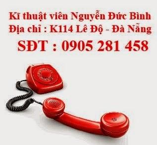 Liên hệ cơ sở Massage Đà Nẵng