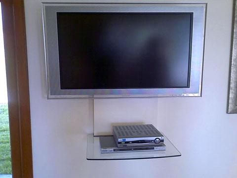 TV Service mode Hyundai 3Y18