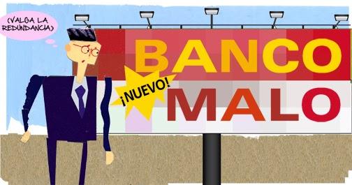 Econom A A Lo Claro Un Banco Malo Para Salvar La Banca