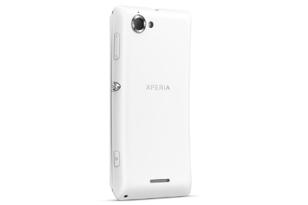 2013 Sony Xperia L Camera