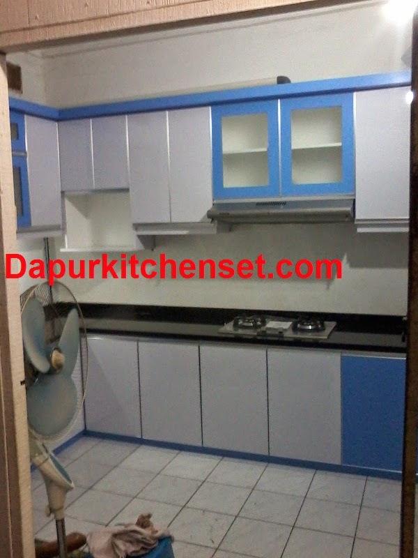Jasa kitchen set jasa kitchen set depok for Harga pembuatan kitchen set per meter
