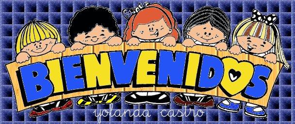 BIENVENIDOS AL CURSO 2011/12