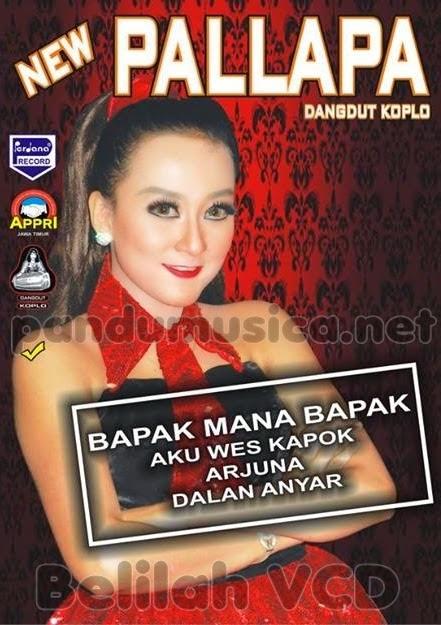 Download Lagu Dwi Ratna New Pallapa - Arjuna MP3