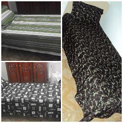Lençol cama Solteiro