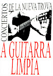 Web de A guitarra limpia (Cuba)