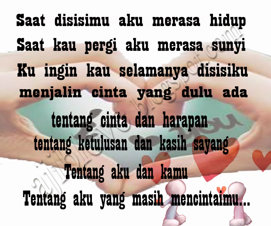 Home » words of love » Kata Romantis Buat Balikan Sama Mantan
