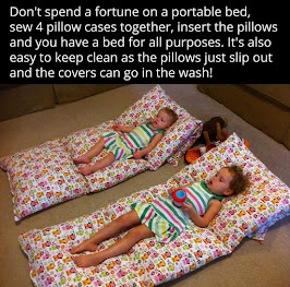 Great idea! :-)