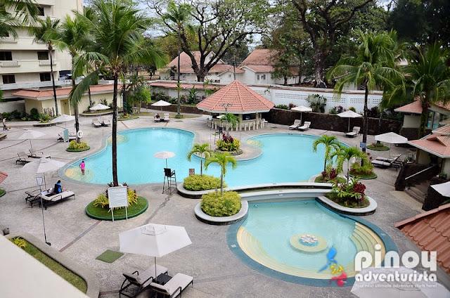 Holiday Inn Clark Pampanga
