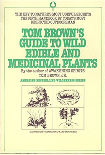 Wild Edible and Medicinal Plants