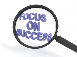 focus on success quality