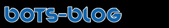 BotsBlog - Articles