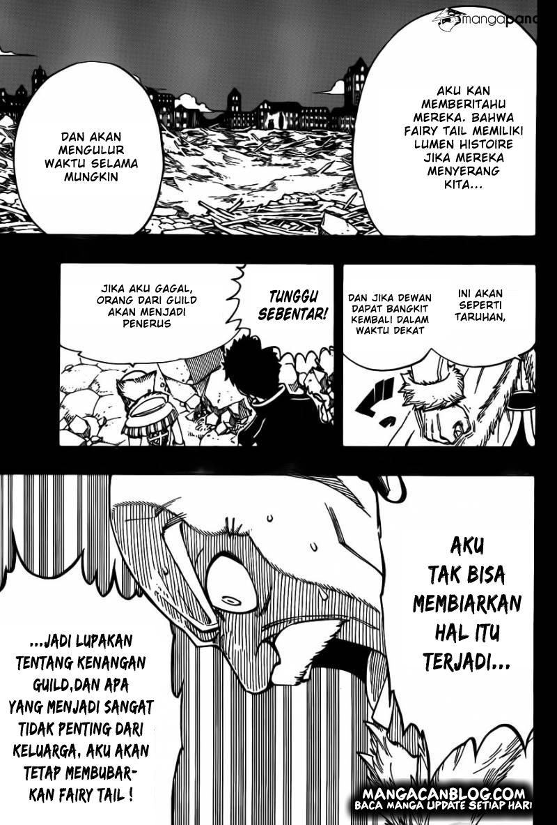 Dilarang COPAS - situs resmi www.mangacanblog.com - Komik fairy tail 439 - kerajaana arbaless 440 Indonesia fairy tail 439 - kerajaana arbaless Terbaru 18|Baca Manga Komik Indonesia|Mangacan