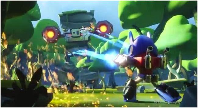Angry Birds Transformers, Angry Birds, game, Rovio