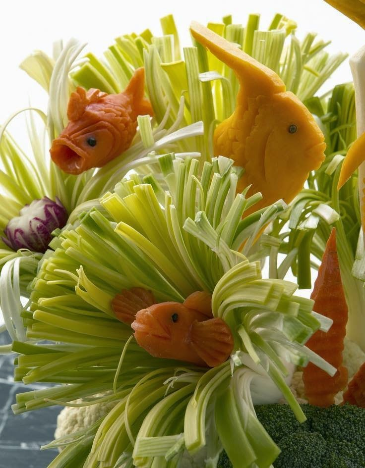 Most beautiful vegetable art creative art gallery for Beautiful vegetables