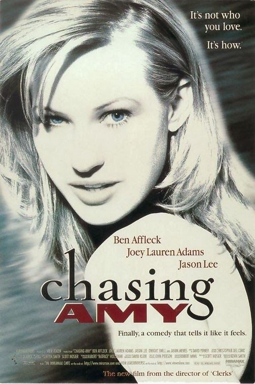 Chasing Amy (1997) BluRay