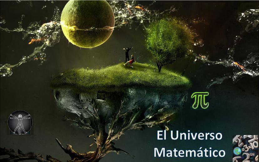 El Universo Matemático