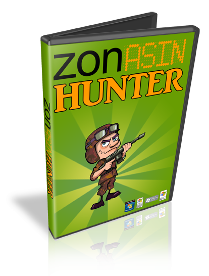 Zon ASIN Hunter