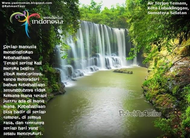 Primadona Kota Lubuklinggau, Sumatera Selatan