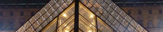 Viaje a París - Día 3: El Louvre de noche