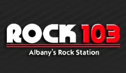 WJAD FM103.5 Rock 103