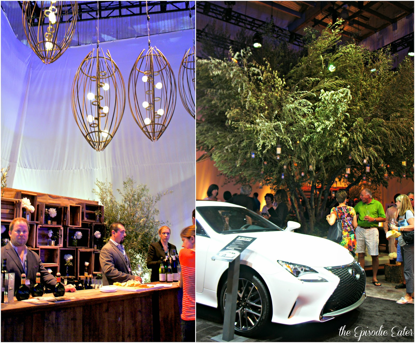 L A Food & Wine 2014 Los Angeles CA 2 • The Episodic Eater