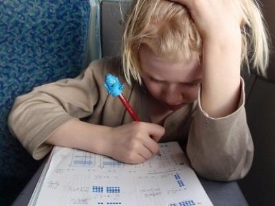 Mengajarkan Matematika Sejak Dini
